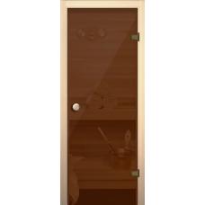 Дверь д/сауны