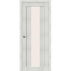Порта-25 alu Bianco Veralinga Magic Fog